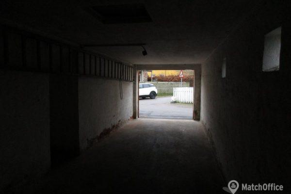 Parkering til leje Faxe