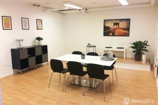 Mødelokaler til leje Nyborg